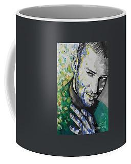 Justin Timberlake...01 Coffee Mug