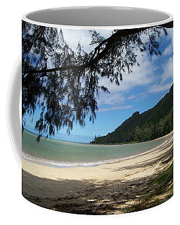 Ka'a'a'wa Beach Park Coffee Mug
