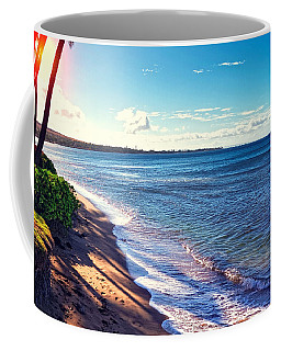 Kaanapali Beach Coffee Mug