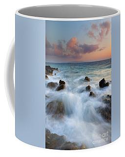 Kahoolawe Sunset Coffee Mug