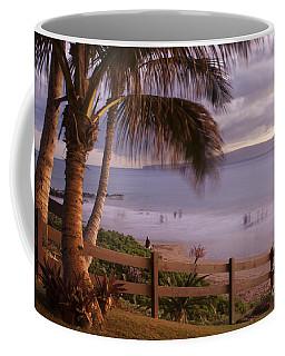 Kai Makani Hoohinuhinu O Kamaole - Kihei Maui Hawaii Coffee Mug
