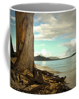 Kailua Beach Coffee Mug