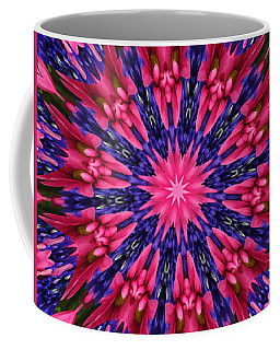 Kaleidoscope 10 Coffee Mug