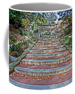 Kalorama Spanish Steps Coffee Mug