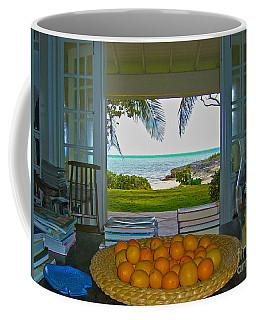 Kamalame View Coffee Mug