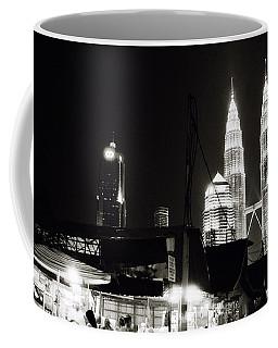 Kampung Baru Coffee Mug