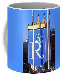Kansas City Royals, Baseball Stadium Coffee Mug