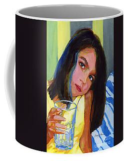 Kara Coffee Mug