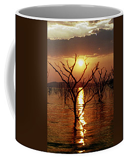 Kariba Sunset Coffee Mug