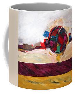 Karma Coffee Mug