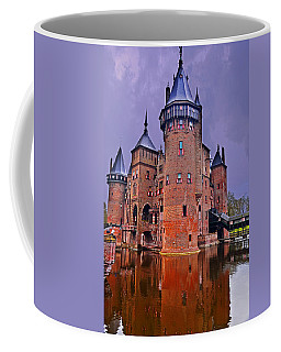 Kasteel De Haar Coffee Mug