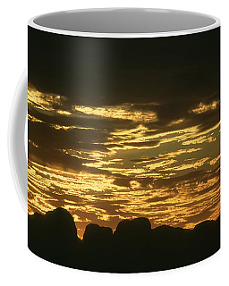 Coffee Mug featuring the photograph Kata Tjuta Australia 3 by Rudi Prott