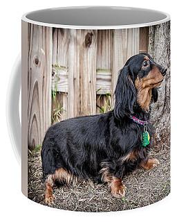 Katie Coffee Mug