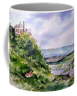 Katz Castle Coffee Mug