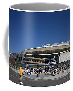 Kauffman Stadium - Kansas City Royals Coffee Mug