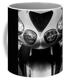 Coffee Mug featuring the photograph Kawasaki Ninja - Zx -14 by Steven Milner
