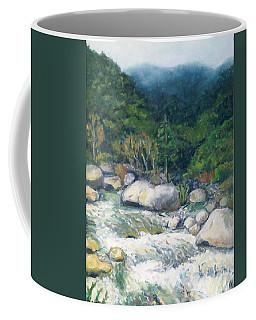 Kaweah River Coffee Mug