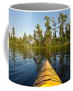 Kayaking Coffee Mugs