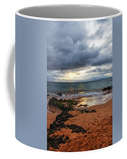Keawakapu Sunset Coffee Mug