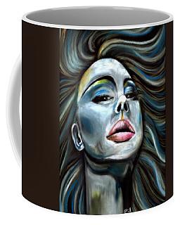 Keep Ya Head Up Coffee Mug