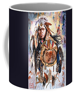 Keeper Of Legends Coffee Mug