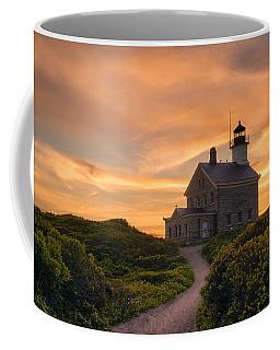 Keeper On The Hill Coffee Mug