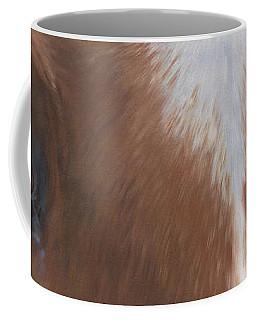 Keeper's Eyes Coffee Mug