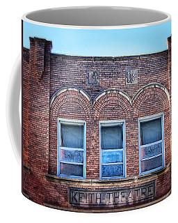 Keith Theater Coffee Mug