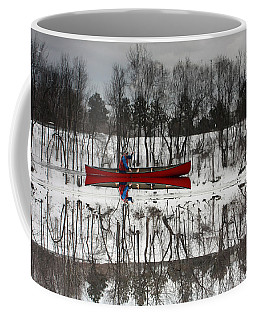 Kennebec Reflection Coffee Mug