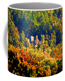 Kennesaw Hideout Coffee Mug