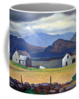 Kent's Adirondacks Coffee Mug