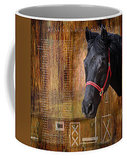 Kentucky Derby Winners Coffee Mug