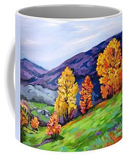Kentucky Hillside Coffee Mug