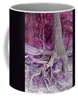 Kentucky Lake Roots  Coffee Mug