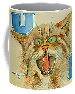 Kentucky Wildcats Coffee Mug
