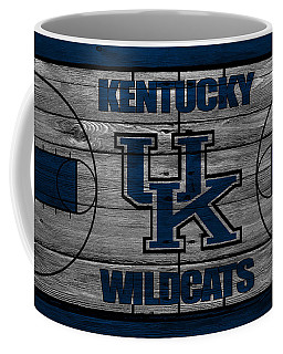 Kentucky Wildcats Coffee Mug