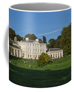 Kenwood House Hamstead Heathouse Coffee Mug