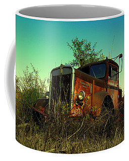 Kenworth 3 Coffee Mug