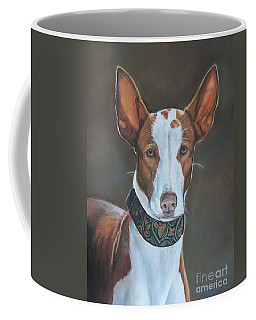 Kenzie Coffee Mug