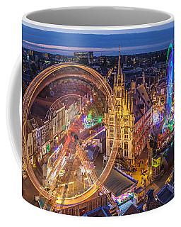 Kermis In Gouda Coffee Mug