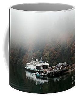 Ketron Island Coffee Mug