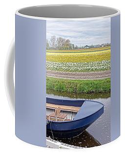 Keukenhof Bulb Field Coffee Mug