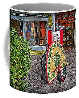 Key Lime Pie Co. Coffee Mug