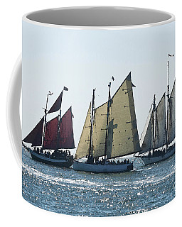 Key West Historic Navel Blockade  Coffee Mug