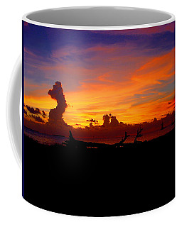 Key West Sun Set Coffee Mug