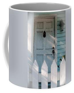 Key West Welcome To My Home Coffee Mug