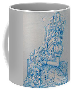Keys To The City Coffee Mug