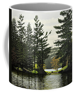 Killarney Coffee Mug