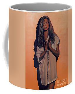 Kim Basinger Coffee Mug
