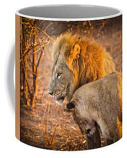King And Queen Coffee Mug